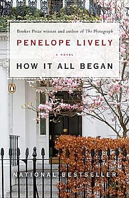 How It All Began, Paperback (9780143122647) 2176380