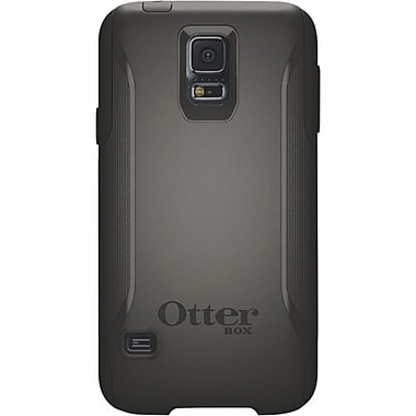 Otterbox Commuter for Samsung Galaxy S5, Black