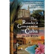 Reader's Companion to Cuba, Paperback (9780156003674)