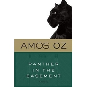 panther in the basement paperback 9780156006309 staples