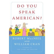 Do You Speak American?, Paperback (9780156032889)