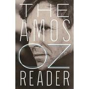 The Amos Oz Reader, Paperback (9780156035668)