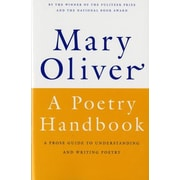 A Poetry Handbook, Paperback (9780156724005)