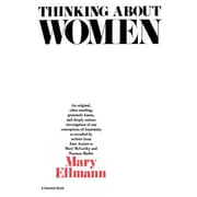 Thinking about Women, Paperback (9780156899000)