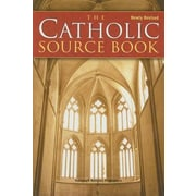 The Catholic Source Book, Paperback (9780159018835)