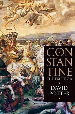 Constantine the Emperor, Paperback (9780190231620) 2284571