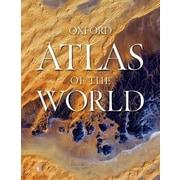 Atlas of the World, Hardcover (9780190263553)