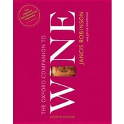 The Oxford Companion to Wine, 0004, Hardcover (9780198705383)
