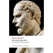 Demosthenes: Selected Speeches, Paperback (9780199593774)