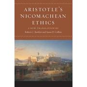 Aristotle's Nicomachean Ethics, Paperback (9780226026756)