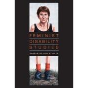 Feminist Disability Studies, Paperback (9780253223401)