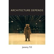 Architecture Depends, Paperback (9780262518789)