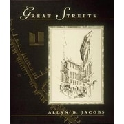 Great Streets, Paperback (9780262600231)
