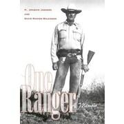 One Ranger: A Memoir, Hardcover (9780292702592)