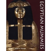 Egyptian Mummies, Paperback (9780292725867)