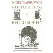 A Little History of Philosophy, Paperback (9780300187793)