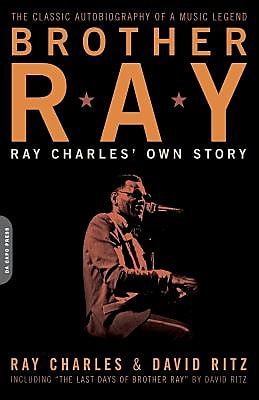 Brother Ray: Ray Charles' Own Story, 0003, Paperback (9780306814310) 2336661