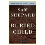 Buried Child, Paperback (9780307274977)