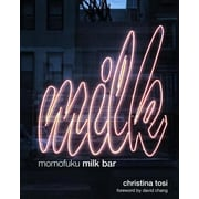 Momofuku Milk Bar, Hardcover (9780307720498)