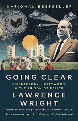 Going Clear: Scientology, Hollywood, and the Prison of Belief, Paperback (9780307745309) 2149025