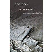 Red Doc>, Paperback (9780307950673)