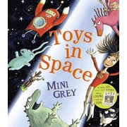 Toys in Space, Hardcover (9780307978127)