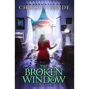 The Broken Window, Hardcover (9780310724919)