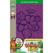 Adventure Bible for Early Readers-NIRV, Hardcover (9780310727446)