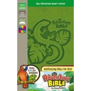 Adventure Bible for Early Readers-NIRV, Hardcover (9780310727453)
