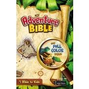 Adventure Bible, NIV, Hardcover (9780310727477)