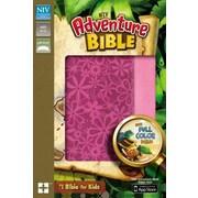 Adventure Bible, NIV, Hardcover (9780310727514)