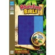 Adventure Bible, NIV, Hardcover (9780310727521)