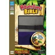 Adventure Bible, NIV, Hardcover (9780310727538)