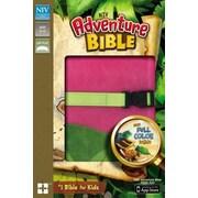 Adventure Bible, NIV, Hardcover (9780310727545)
