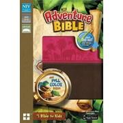 Adventure Bible, NIV, Hardcover (9780310729709)