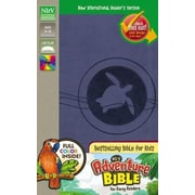 Adventure Bible for Early Readers-NIRV, Hardcover (9780310745297)
