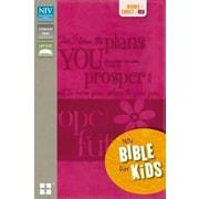 Bible for Kids-NIV, Hardcover (9780310748762)