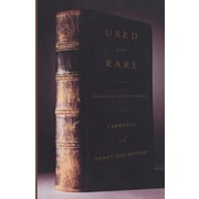 Used and Rare: Travels in the Book World, Paperback (9780312187682)