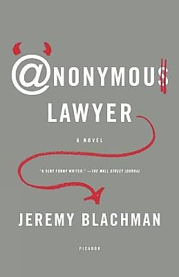 Anonymous Lawyer, Paperback (9780312425555) 2240003