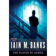 The Player of Games, Paperback (9780316005401)