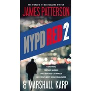 NYPD Red 2, Hardcover (9780316211260)