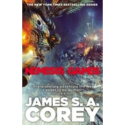Nemesis Games, Hardcover (9780316217583)