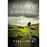 Red Sky in Morning, Paperback (9780316230261)