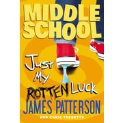 Just My Rotten Luck, Hardcover (9780316284776)