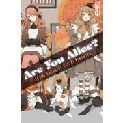 Are You Alice?, Vol. 5, Paperback (9780316286183)
