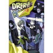 Durarara!!, Volume 2, Paperback (9780316304764)