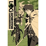 Log Horizon, Vol. 1: The Beginning of Another World, Paperback (9780316383059)