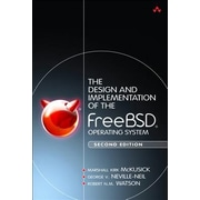 The Design and Implementation of the Freebsd Operating System, 0002, Hardcover (9780321968975)