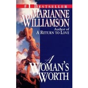 A Woman's Worth, Paperback (9780345386571)