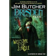 Welcome to the Jungle, Hardcover (9780345507464)